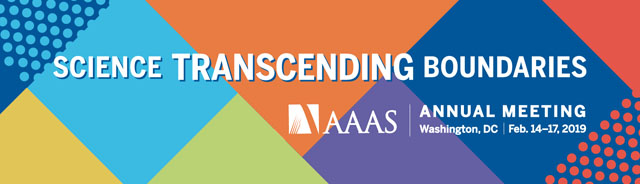 AAAS 2019 Annual Meeting