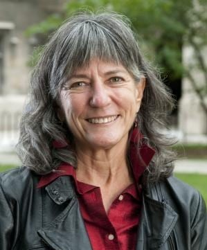 Susan Gold-Meadow | University of Chicago