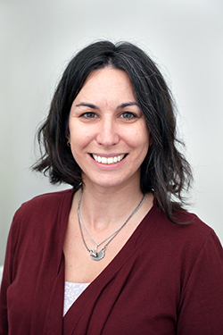 Julie Lesnik, 2018-2019 AAAS Leshner Leadership Fellow