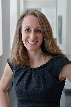 Merritt Turetsky, 2018-2019 AAAS Leshner Leadership Fellow