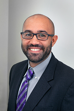Michael Kantar, 2018-2019 AAAS Leshner Leadership Fellow