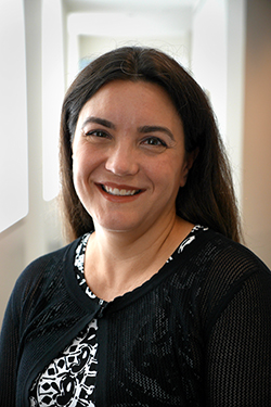 Wendy Jepson, 2018-2019 AAAS Leshner Leadership Fellow