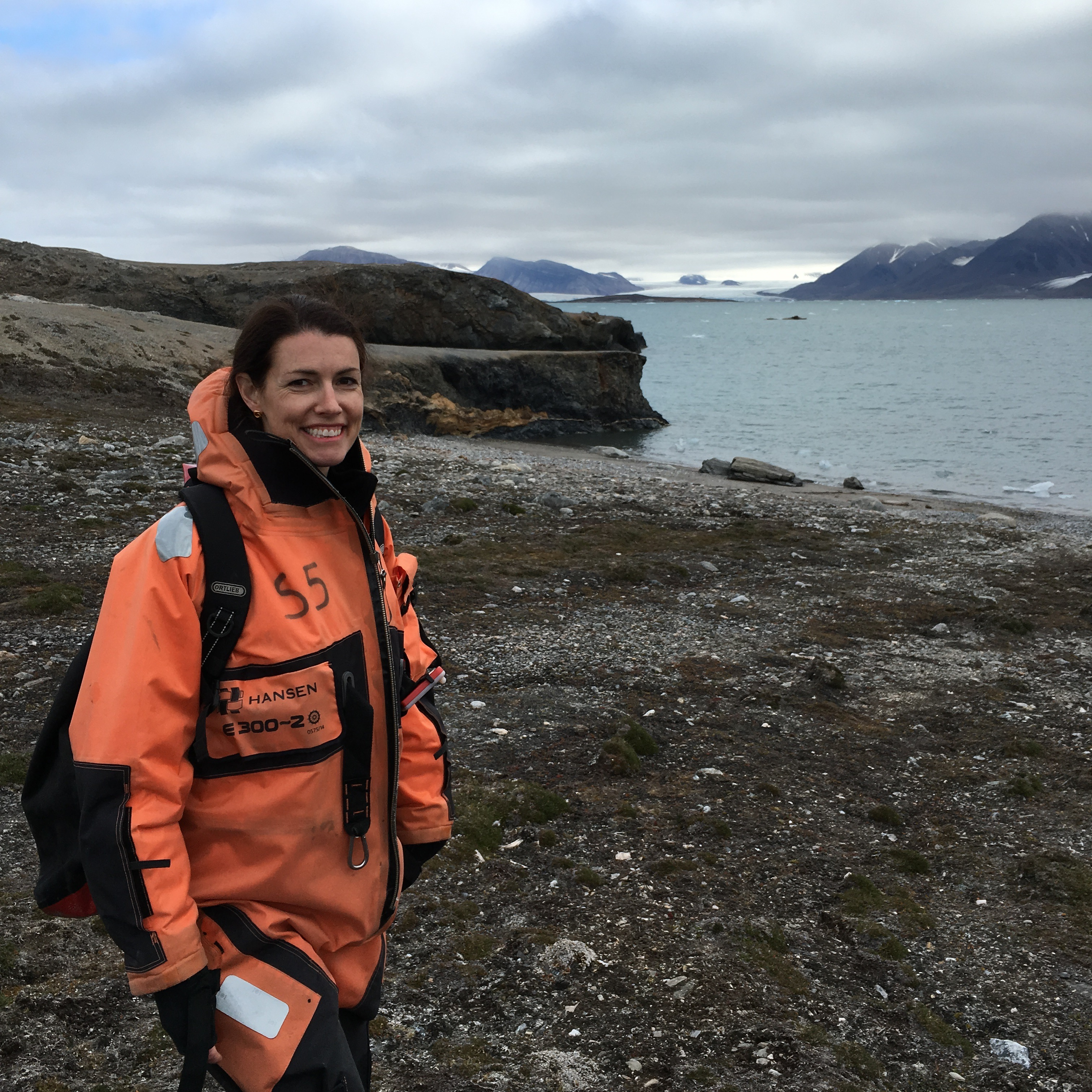 Microbiologist Seeks Microbes in their Inhospitable Habitats | American Association for the Advancement of Science