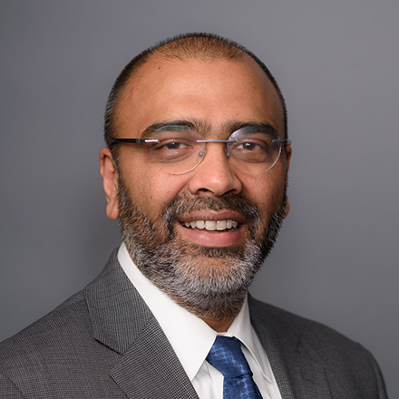 8 Questions with the New CEO of AAAS, Sudip Parikh | American Association for the Advancement of Science