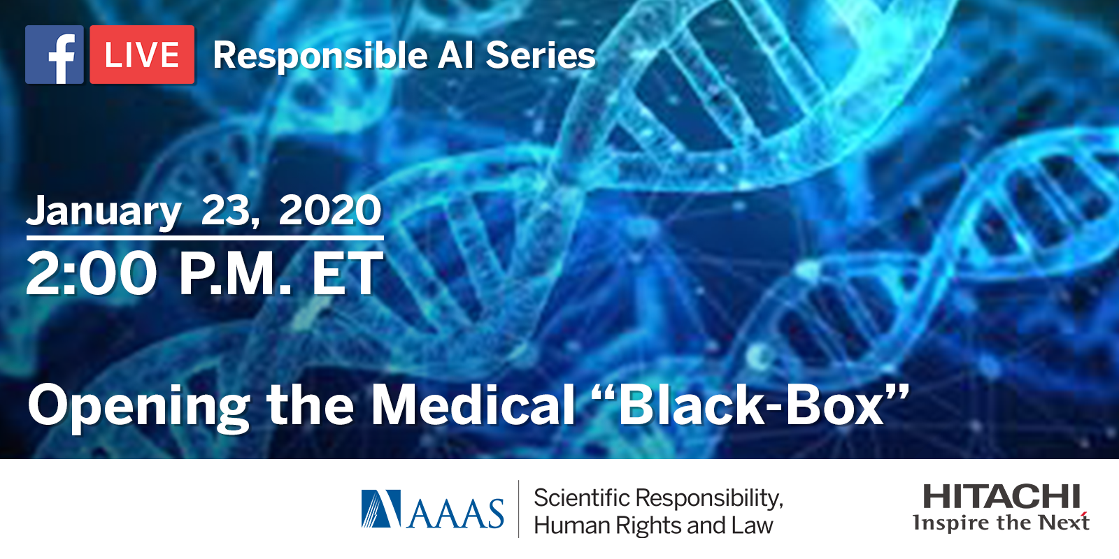 Responsible AI Series: Opening the Medical Black Box