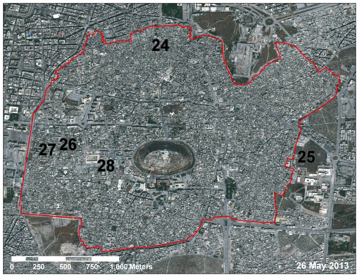 Conflict in Aleppo, Syria: A Retrospective ysis | AAAS - The ... on aleppo on world map, ancient syria map, syria control map, damascus on world map, israel on world map, campinas brazil world map, show my location on map, a old city of damascus syria map, damascus syria world map, syrian civil war map, roman israel map, us airstrikes syria map, syria on world map, syrian refugee map, isil iraq syria map, fighting in damascus syria map, phoenicians ancient civilizations map,