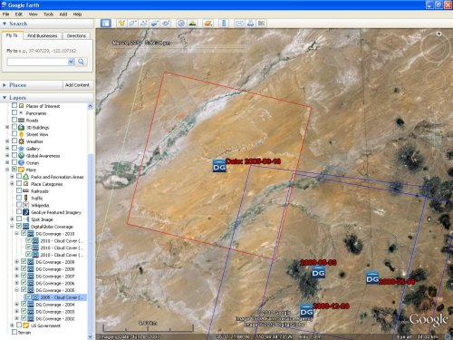 HighResolution Satellite Imagery Ordering and Analysis Handbook
