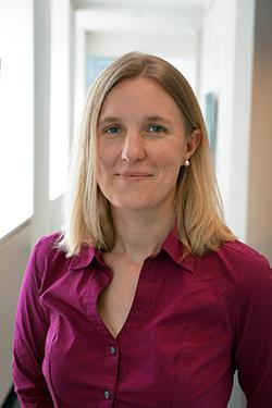 Sarah Feakins, 2018-2019 AAAS Leshner Leadership Fellow