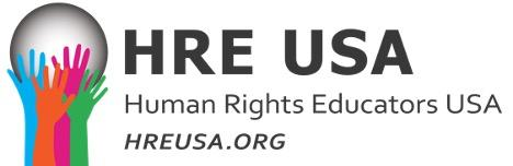 Human Rights Educators USA. Click on the image to learn more.