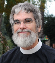 Headshot of Dr. Guy Consolmagno