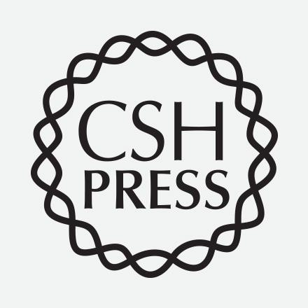 Cold Spring Harbor Lab Press Logo
