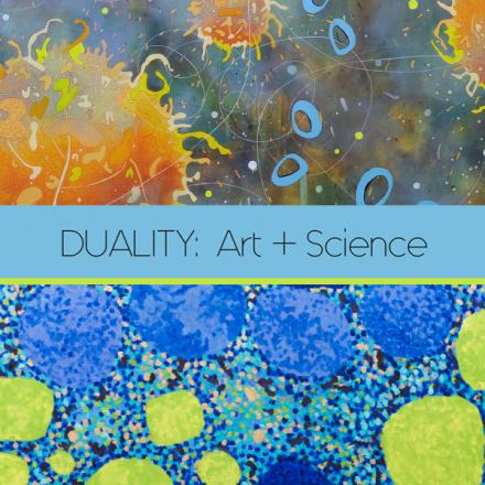 Duality: Art + Science