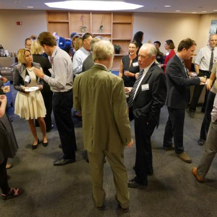 AAAS Public Engagement with Science Networking Reception