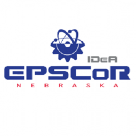 Text: IDeA EPSCoR Nebraska