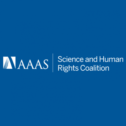 AAAS | Science and Human Rights Coalition