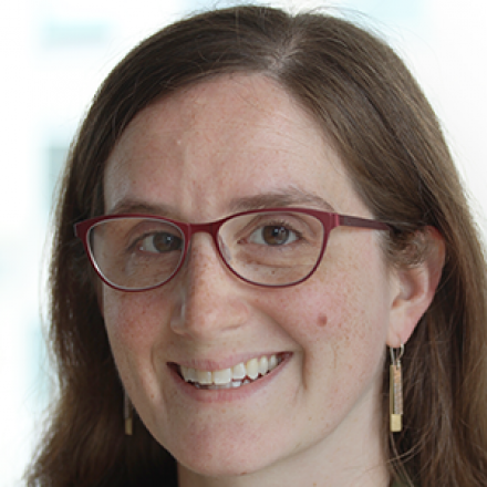 Kristin Lewis is a project director at the AAAS Center for Public Engagement with Science and Technology.