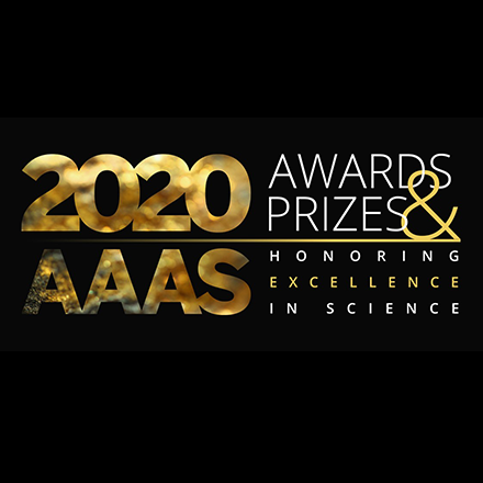 AAAS Awards 2020 Square Teaser