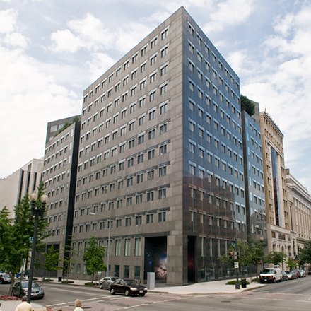 AAAS Headquarters in Washington, DC