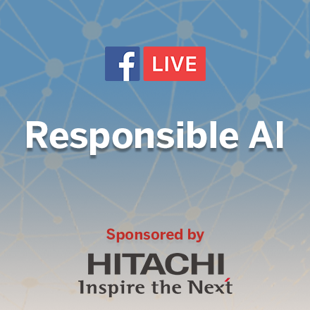 Facebook Live Series on Responsible AI