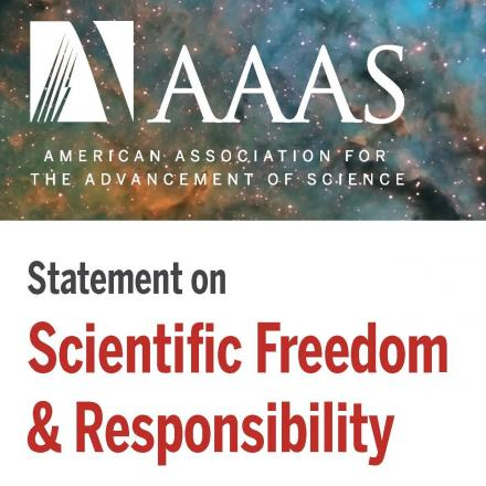 AAAS SFR Statement Square Image