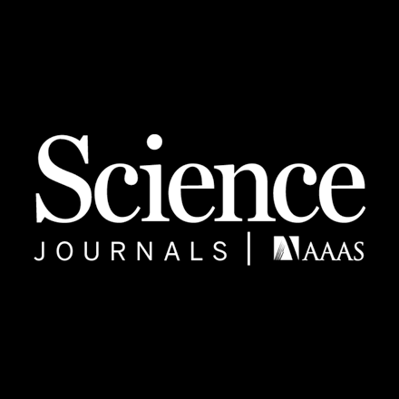 Science Journals Logo
