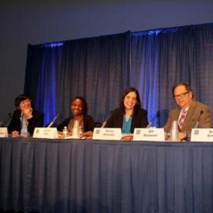 DoSER Roundtable at Neuroscience 2017